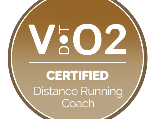 VDOT Certified Distance Running Coach Registry