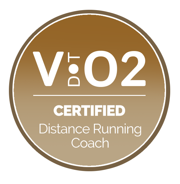VDOT Certified Distance Running Coach Registry