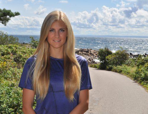 VDOT Coach Spotlight:  Caroline Högardh