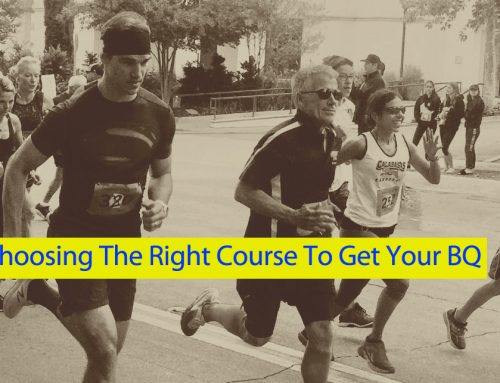 Choosing The Right Course To Get Your BQ