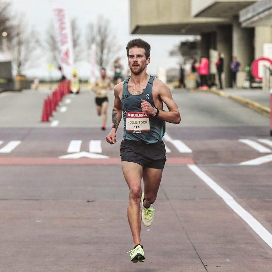 My Marathon Experience, Part II (Pacing)